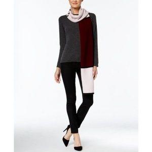 Kate Spade NWOT Mondrian scarf!!